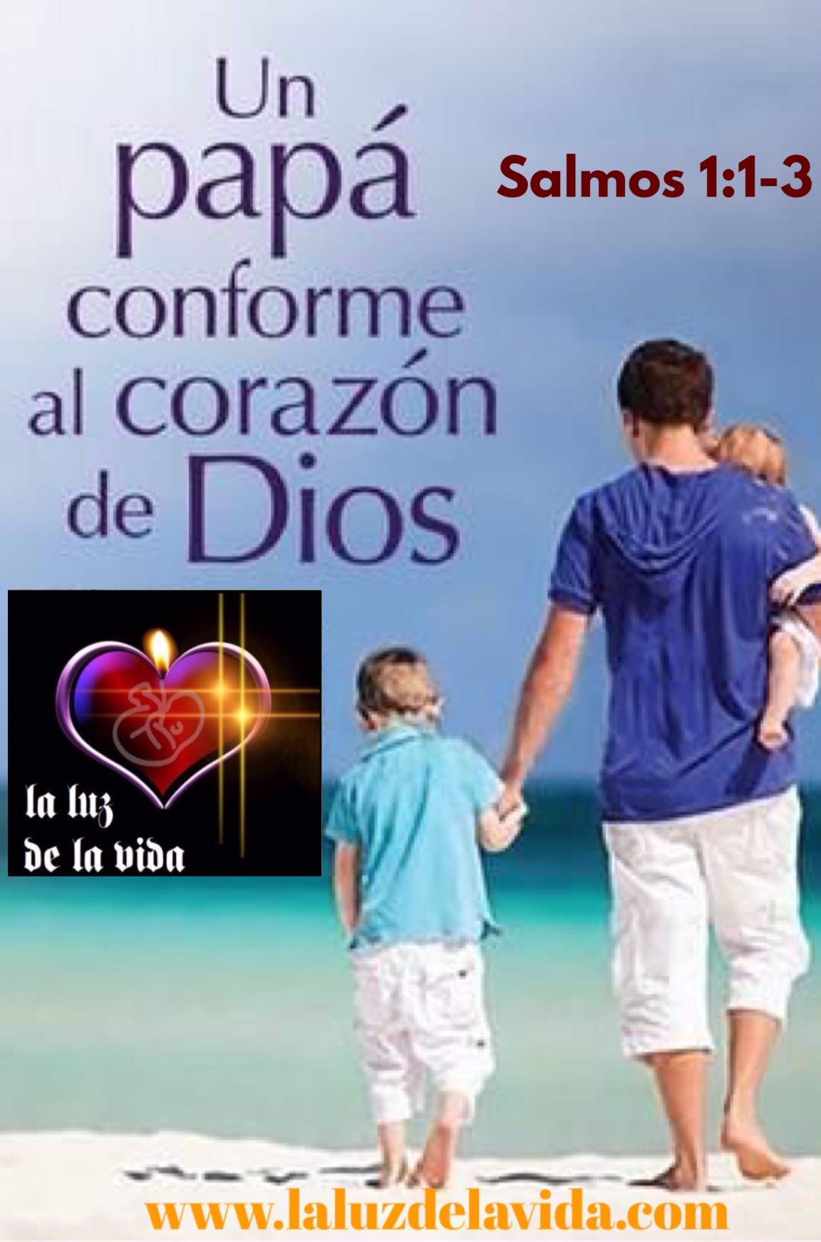 Feliz día del padre!